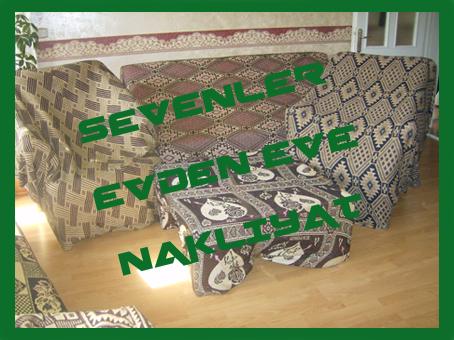 Diyarbakır Evden Eve Asansörlü Nakliyat