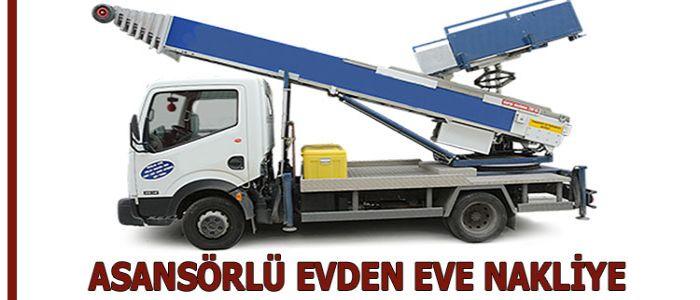 Etimesgut - Diyarbakır Evden Eve Nakliyat