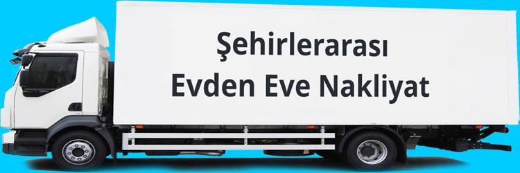 Sarıyer - Diyarbakır Evden Eve Nakliyat