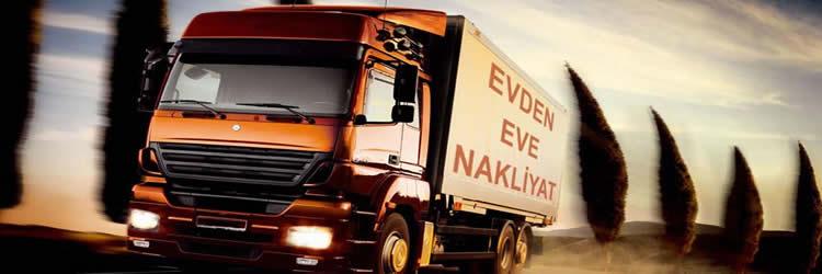 Şereflikoçhisar - Diyarbakır Evden Eve Nakliyat