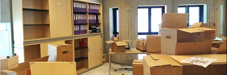 Ev ve Ofis Depolama Hizmetleri