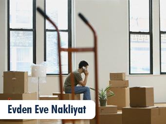Çankırı - Diyarbakır Evden Eve Nakliyat