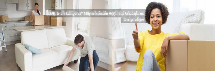 Diyarbakır Şehir İçi Evden Eve Nakliyat