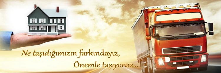 Şehirlerarası Diyarbakır Evden Eve Nakliyat