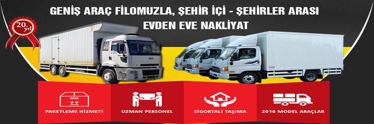 Diyarbakir Evden Eve Asansorlu Nakliyat